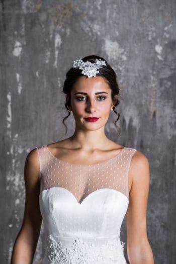 Corpino sposa